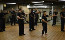 Xing Yi Kung Fu Baltimore Seminar