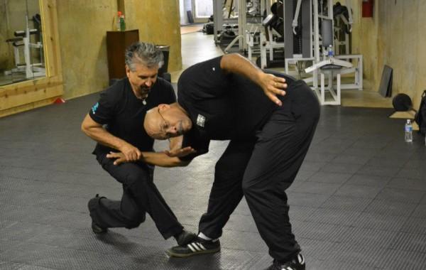 Martial Arts Training Maryland
