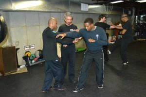 Baltimore Kung Fu Seminar