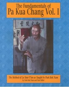 The Fundamentals Of Pa Kua Chang Volume One For Sale