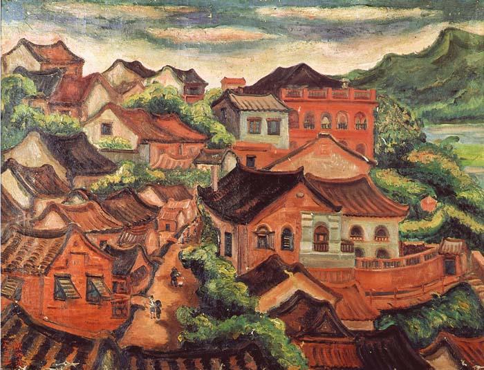 Tai Chi Village
